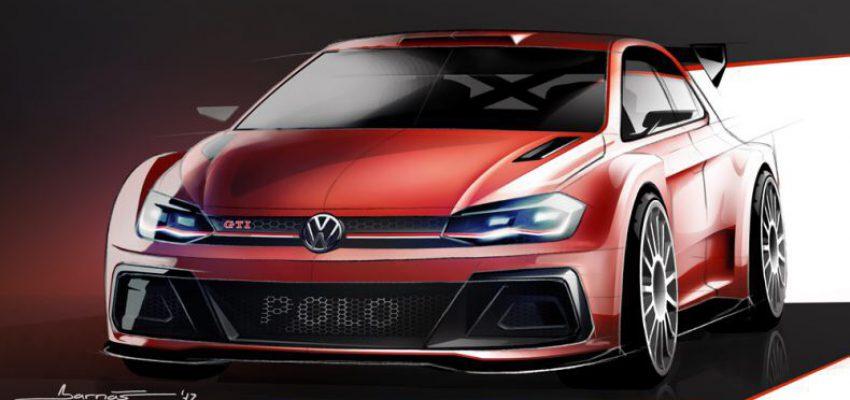 Polo Golf Gti R5, regina dei rally