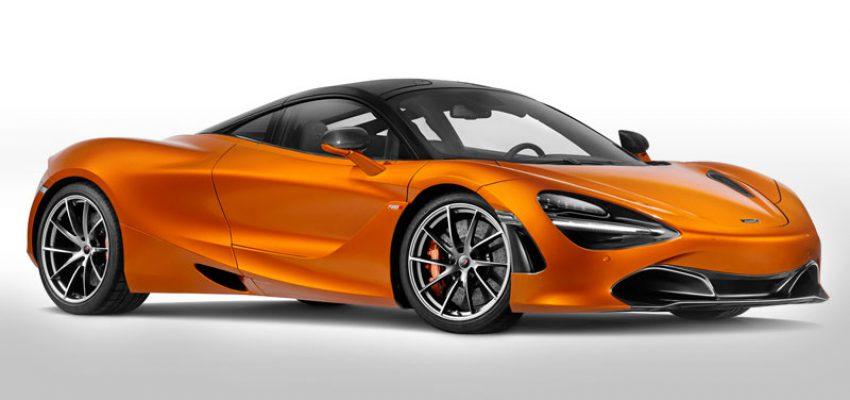 Da McLaren una Gt ricca di riconoscimenti
