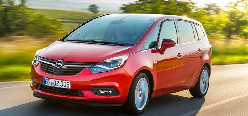 """""""Intellilink"""" è la parola magica di Opel"""