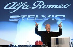 Le personalità più eccellenti della manualità italiana protagonisti con Alfa Romeo Stelvio