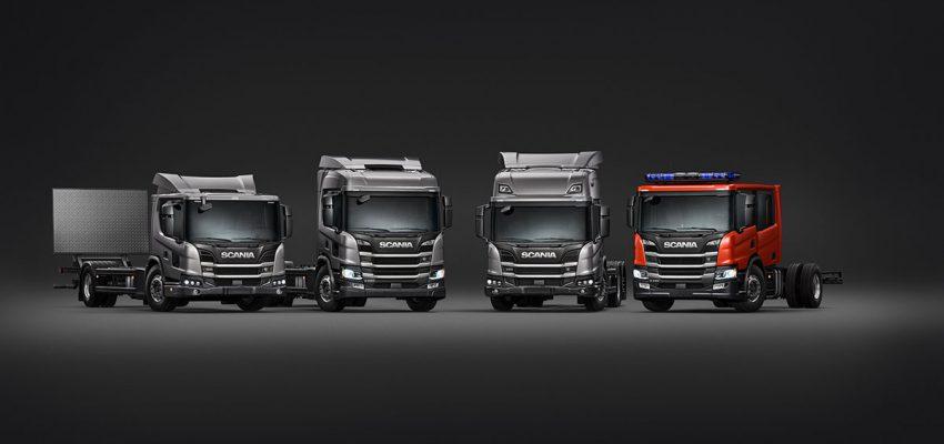 Scania e il trasporto urbano