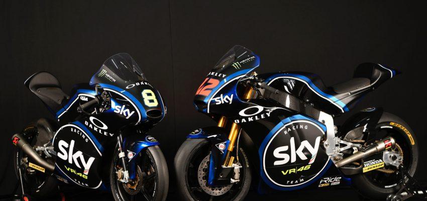 Sky Racing Team VR46 alla finale di X Factor