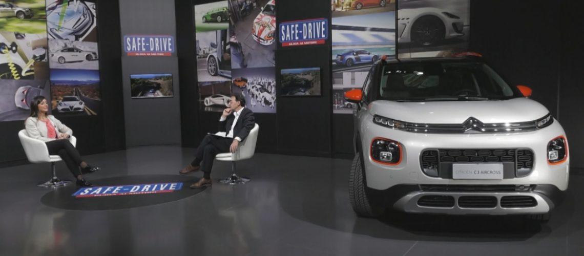 Elena Fumagalli, Responsabile Ufficio Stampa e PR Citroën Italia