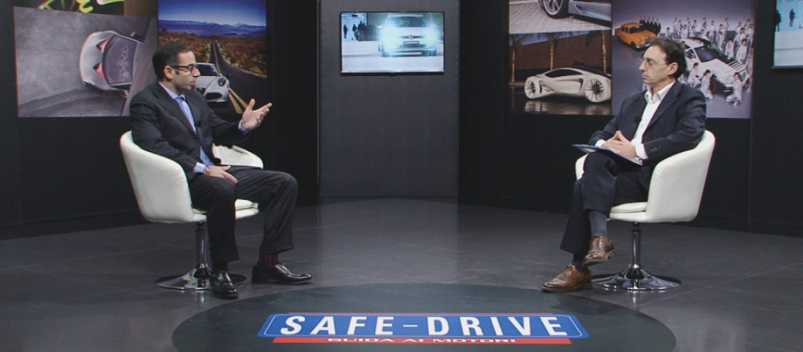 Stefano Alessiani, Marketing Manager Hankook Tire Italia