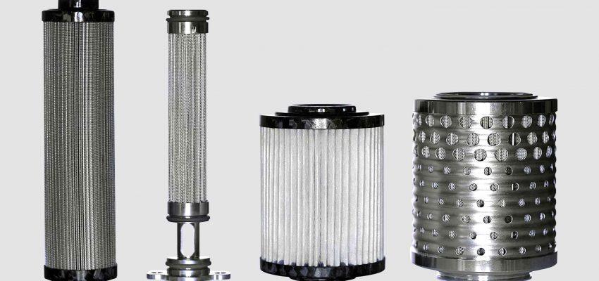 Il fornitore di filtri preferito dalla Formula 1