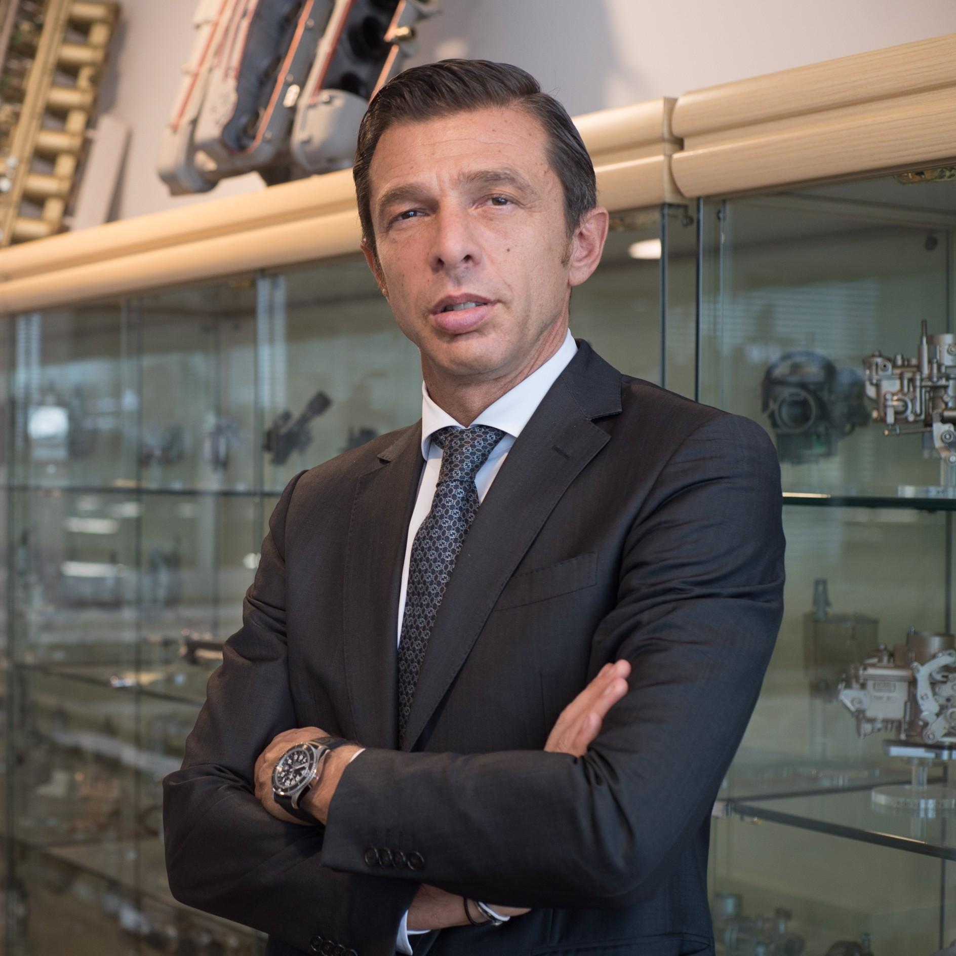 Confindustria Ancma_Presidente_ANDREA DELL'ORTO
