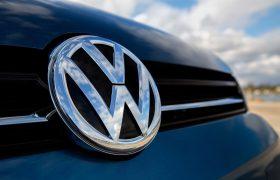 Ancora Volkswagen…