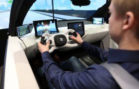 La tecnologia sempre più padrona dell'auto