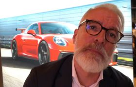 Per Porsche 70 anni di successi