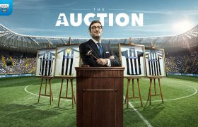 """Dacia The Auction""…"