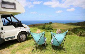 Il bello del camper è fare turismo in libertà