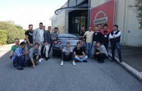 Nissan, la scuola, il lavoro e i giovani