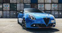 """Alfa Romeo Giulietta Gpl, il """"green"""" a un prezzo allettante"""