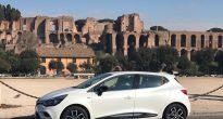"""Clio Duel, La """" fashion car"""" di Renault"""