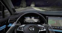 Volkswagen Touareg, tecnologie da scoprire