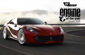Ferrari fa sempre…