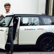 Mobilità: tra 10 anni un viaggio su tre sarà in car sharing