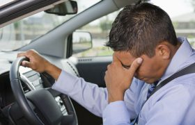 In 12 milioni a rischio di apnee notturne, arriva il check-up
