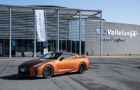 L'asse Nissan-Aci Vallelunga sulla sicurezza stradale