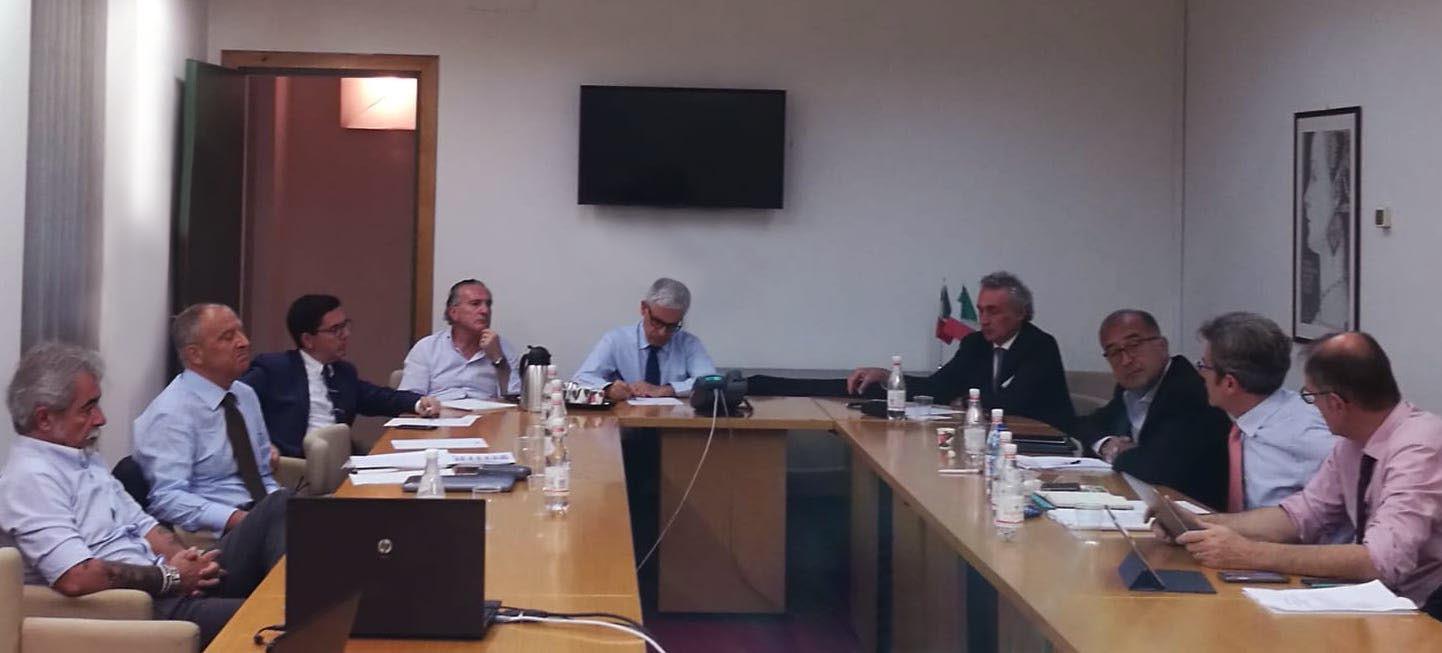 Round_table_Automotive_UE_con_europarlamentar_onorevole_Stefano_Maullu_giugno_2018