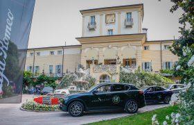 Alfa Romeo Strade Stellate: alla scoperta dell'eccellenza italiana