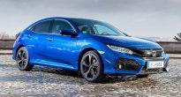Nuovo cambio per Honda Civic Diesel