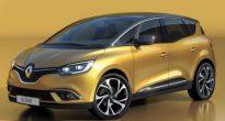 Renault Scénic, il ritorno della benzina