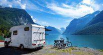 Turismo in camper, in un milione scelgono l'estate in libertà