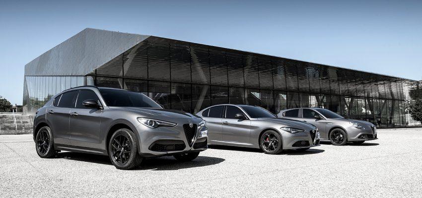 B-Tech, le ultime nate di Alfa Romeo
