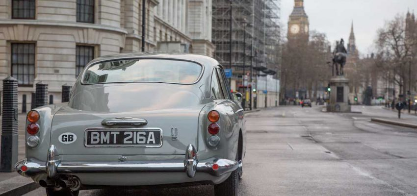 RM Sotheby's e Aston Martin: quanti soldi! Una partnership incalcolabile
