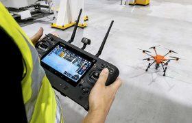 Ford, i droni…