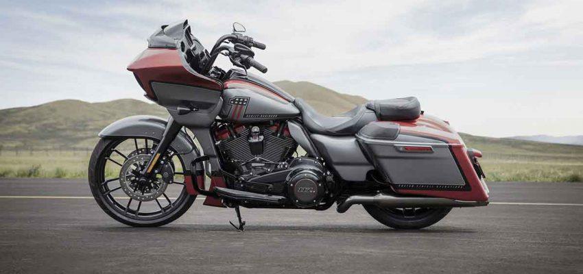 Il catalogo 2019 di Harley-Davidson