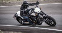 Harley-Davidson, il 2019 inizia per Fxdr