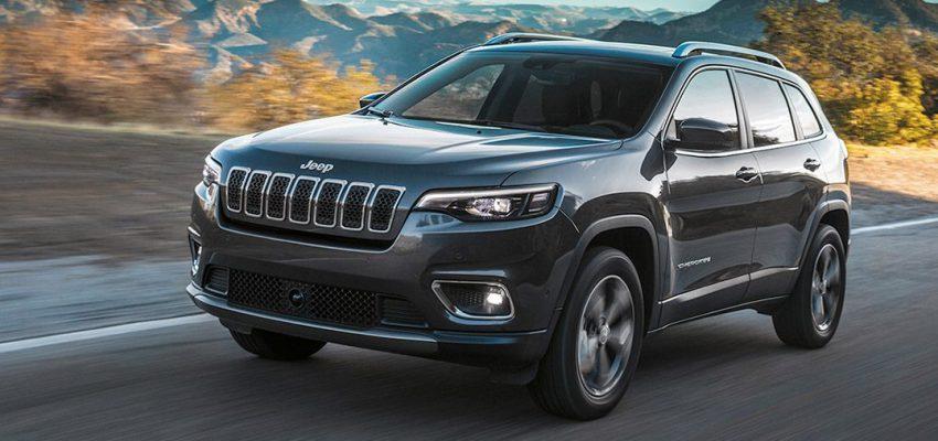 Jeep Cherokee, innovazione nella tradizione