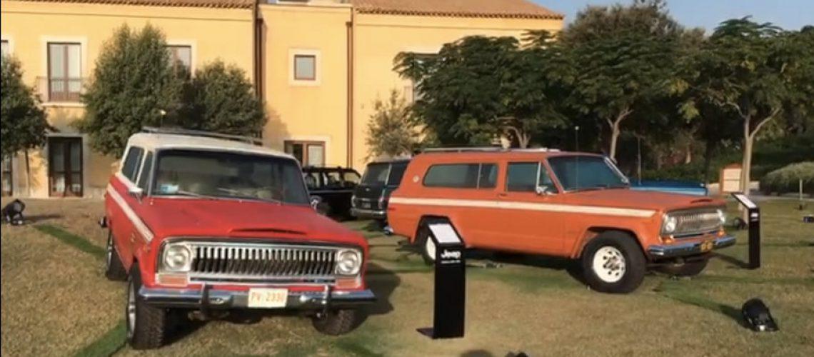 Jeep Cherokee è passione, avventura e libertà