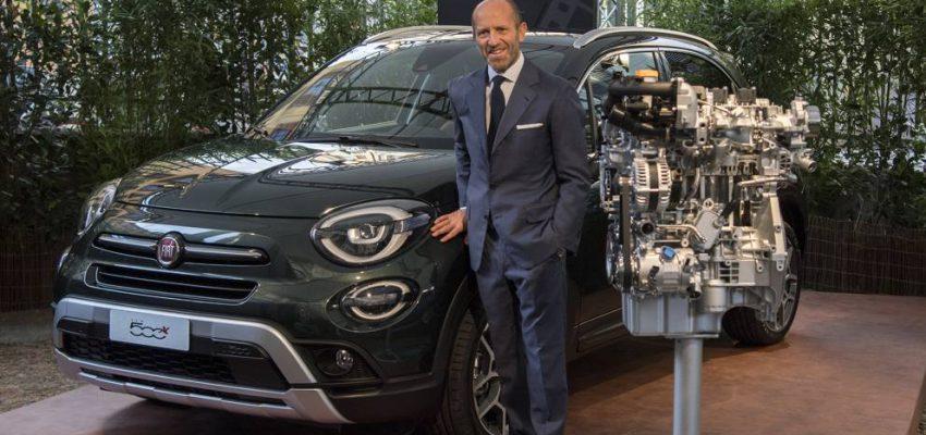 Fiat 500X, la leader si rinnova