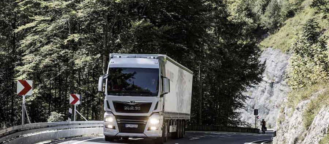 Man: corsi su sicurezza e gestione ottimale per camion, bus e van