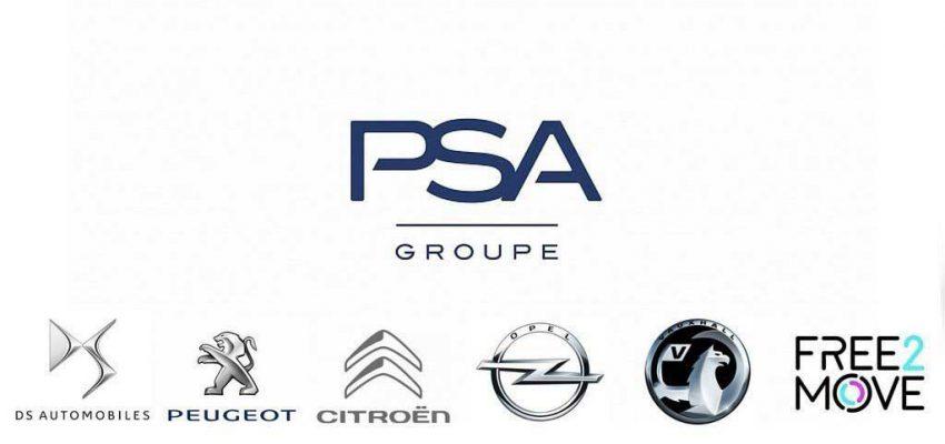 Groupe PSA: tutti i modelli omologati WLTP
