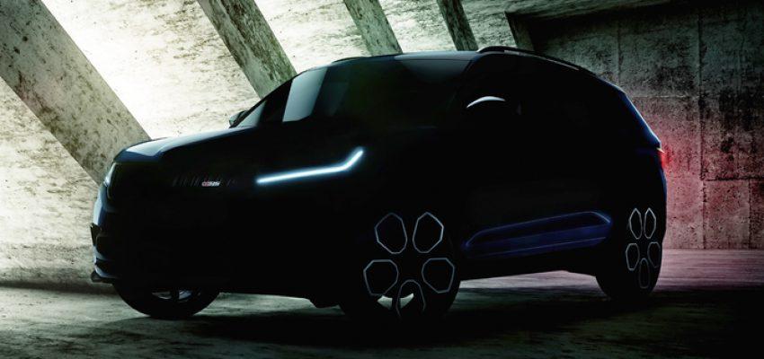 Kodiaq RS, l'anima sportiva di Škoda