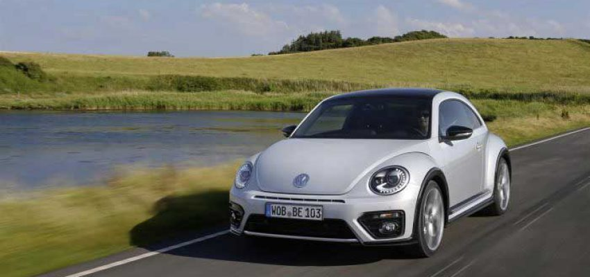 Volkswagen: sempre più verso la guida altamente automatizzata