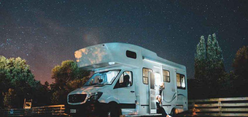 Yescapa: il camper sharing è finalmente realtà