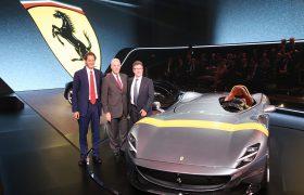 Il futuro di Ferrari…