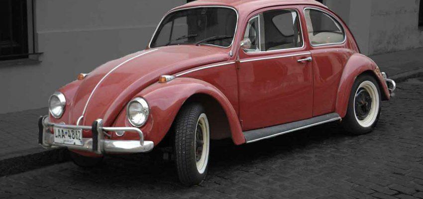 La Volkswagen ha deciso: addio Maggiolino