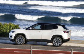 Jeep Compass, un concentrato di stile e tradizione