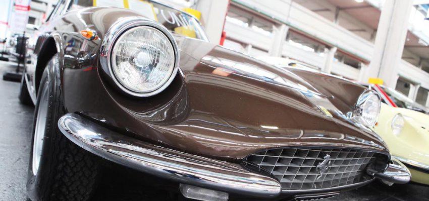 Automotoretrò e Automotoracing tornano a Torino: date e programma