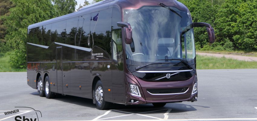 Camion: a Iveco, Mercedes e Volvo il Sustainable Bus Award 2019