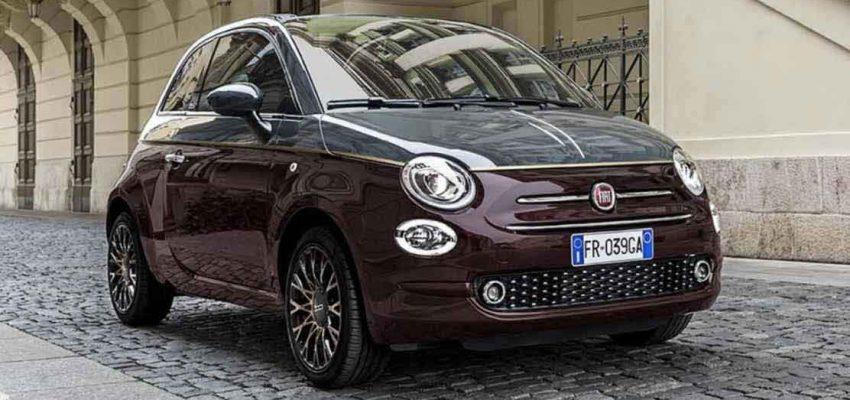 Fiat 500 non segue le mode, ma le crea