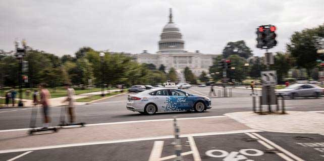 Ford-guida-autonoma-test-washington-strade-2018