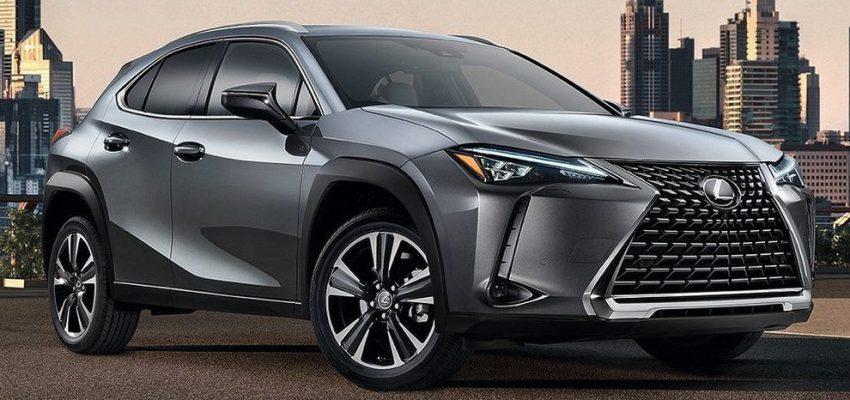 Lexus Ux, arriva il nuovo urban explorer