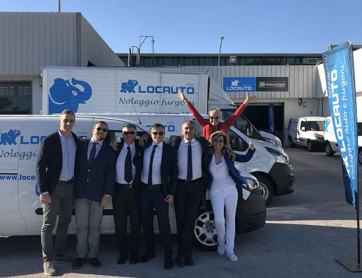 Locauto-Inaugurazione-ufficio-Napoli-2018